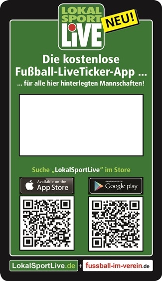 LiveTicker von LokalSportLive.de mit der Mannschaft ASCK Simbach a. Inn