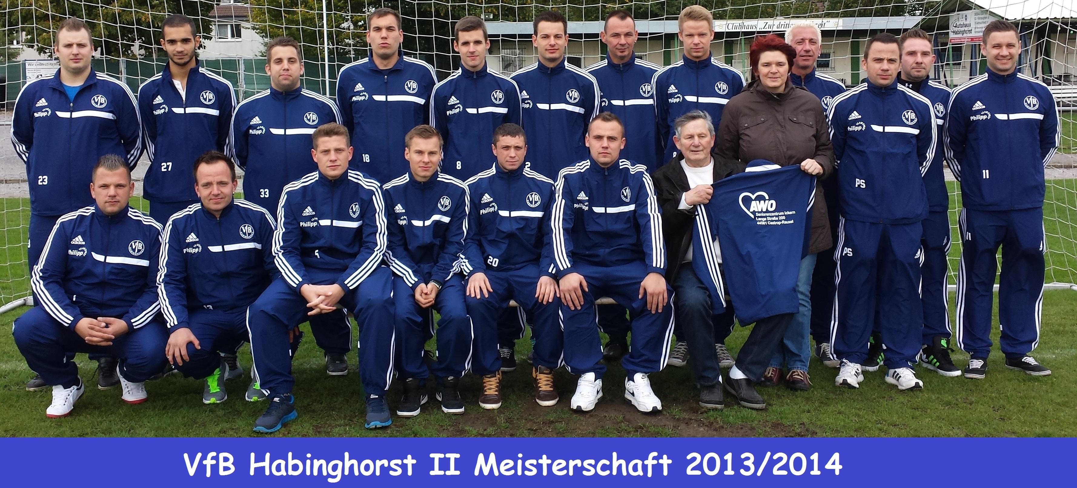 Vfb Habinghorst