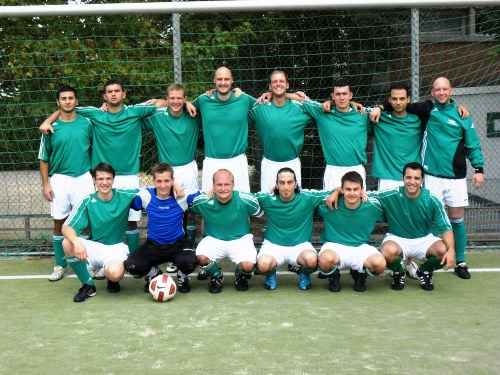 Sportverein Heidelberg