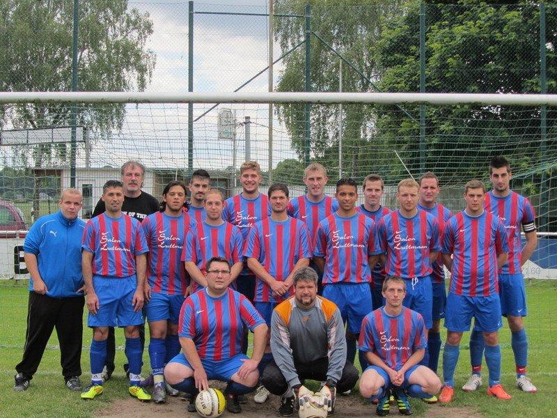 Hildesheim Fussball