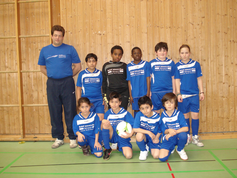 Feuerbach Fussball