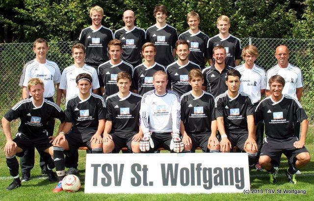 Tsv St. Wolfgang