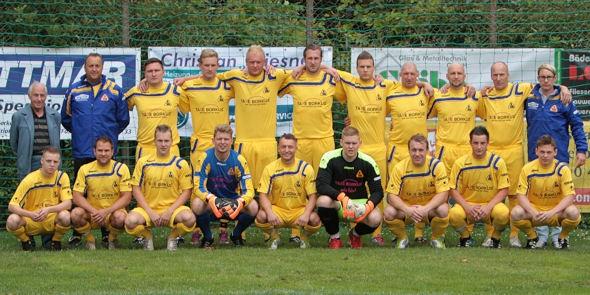 Fußball Delmenhorst
