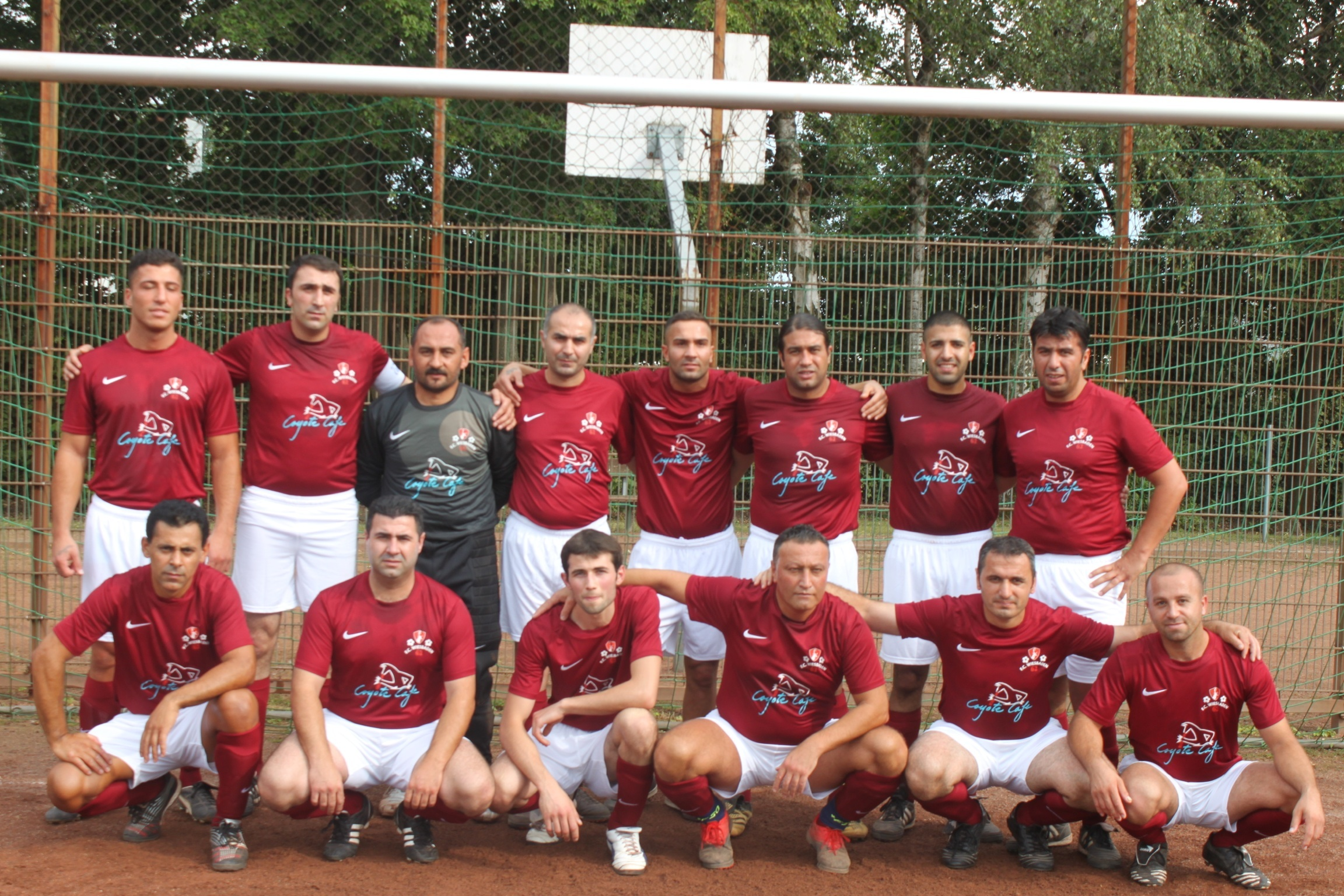 Vereine Wiesbaden