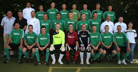Lübars Fussball