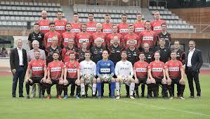 Teamfoto, Mannschaftsfoto TSG Balingen