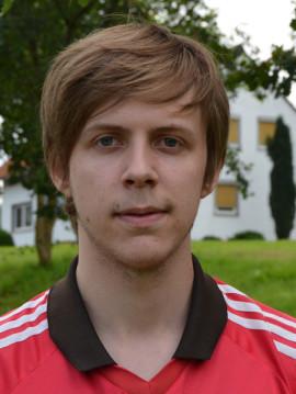 Foto / Portrait Spieler Nils Schäfer