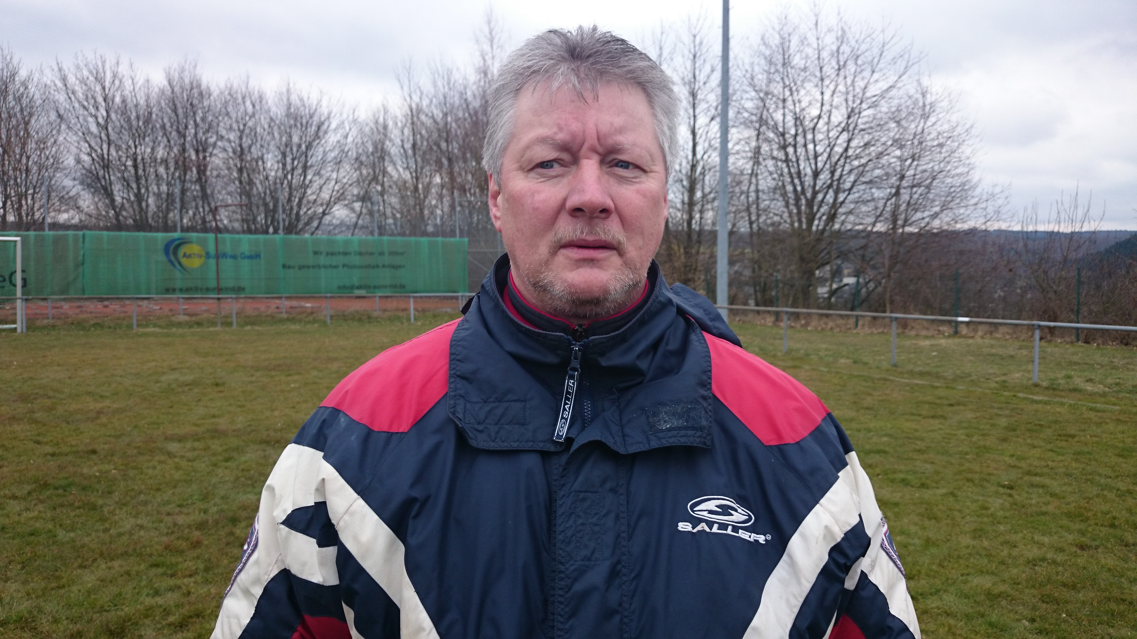 Foto / Portrait Trainer Dieter Hannappel