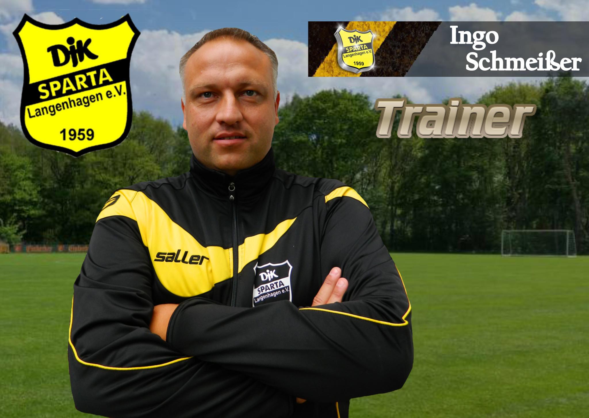 Foto / Portrait Trainer Ingo Schmeißer
