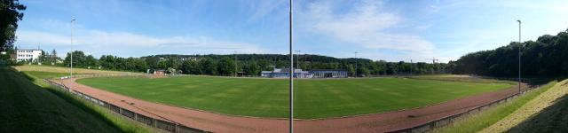 Bild / Eindrücke von TSV Korntal
