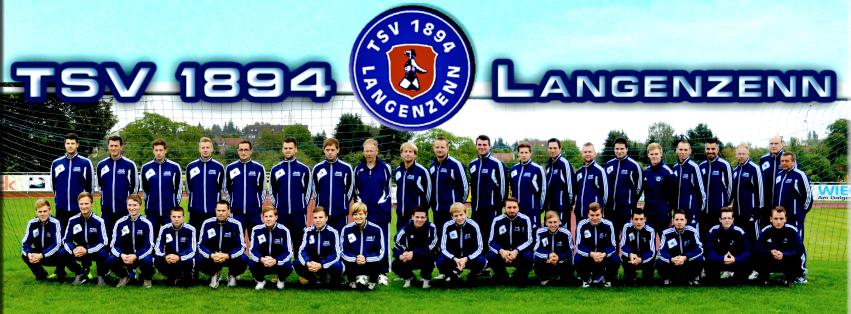 Bild / Eindrücke von TSV 1894 Langenzenn