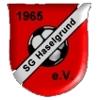 Wappen / Logo des Teams SG Haselgrund 2