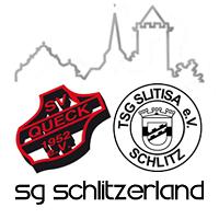 Wappen / Logo des Teams SG Schlitzerland