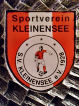 Wappen / Logo des Teams SV Kleinensee