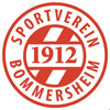 Wappen / Logo des Vereins SV Bommersheim