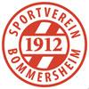 Wappen / Logo des Teams SV Bommersheim