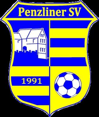Wappen / Logo des Teams Penzliner SV 2