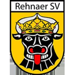 Wappen / Logo des Vereins Rehnaer SV