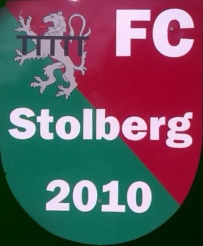 Wappen / Logo des Teams FC Stolberg