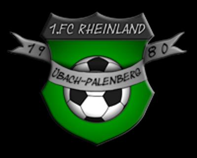 Wappen / Logo des Teams 1.FC Rheinland Übach-Palenberg