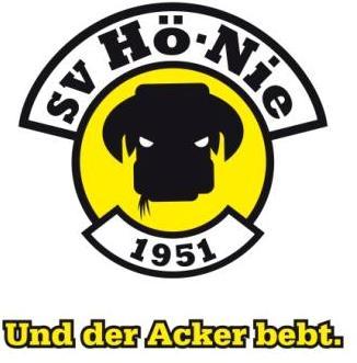 Wappen / Logo des Teams JSG Hö-Nie / Rees