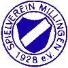 Wappen / Logo des Vereins SV Millingen 1928