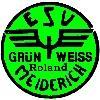 Wappen / Logo des Teams ESV Grün-Weiß Roland Meiderich