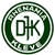 Wappen / Logo des Teams DJK Rhenania Kleve