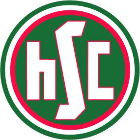 Wappen / Logo des Vereins HSC Hannover