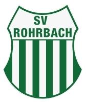 Wappen / Logo des Teams SV Rohrbach
