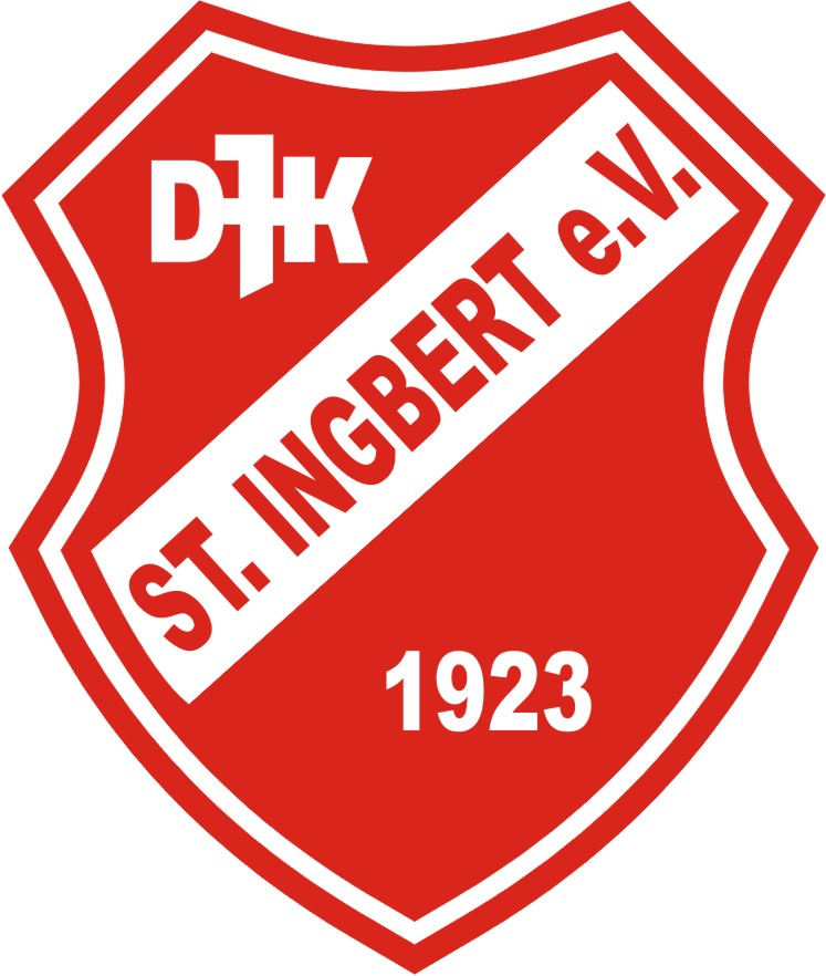 Wappen / Logo des Teams DJK St. Ingbert