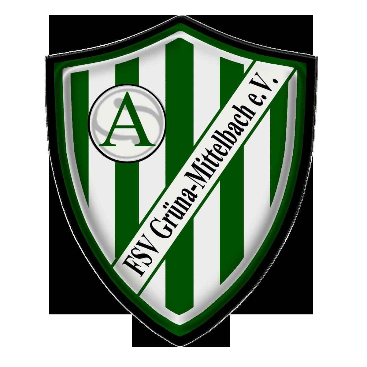 Wappen / Logo des Teams FSV Grüna-Mittelbach