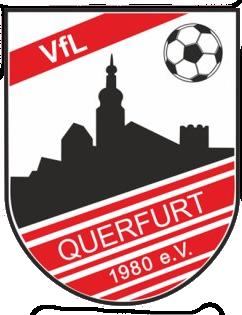 Wappen / Logo des Teams VfL Querfurt