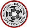 Wappen / Logo des Teams Naumburger Ballsp.-C.1920