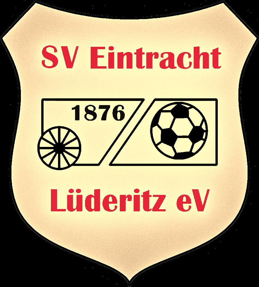 Wappen / Logo des Teams SV Eintracht Lüderitz