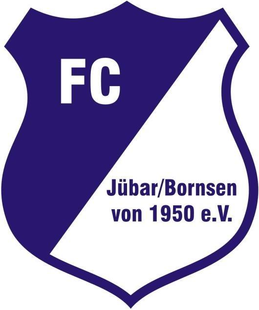Wappen / Logo des Teams FC Jübar/Bornsen
