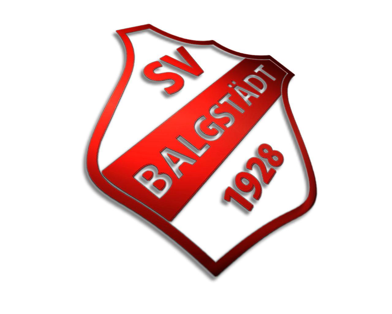 Wappen / Logo des Teams Balgstädter SV