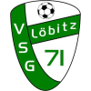Wappen / Logo des Teams VSG Löbitz