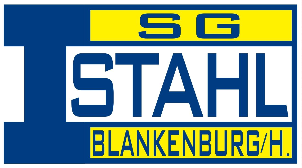 Wappen / Logo des Teams Blankenburg