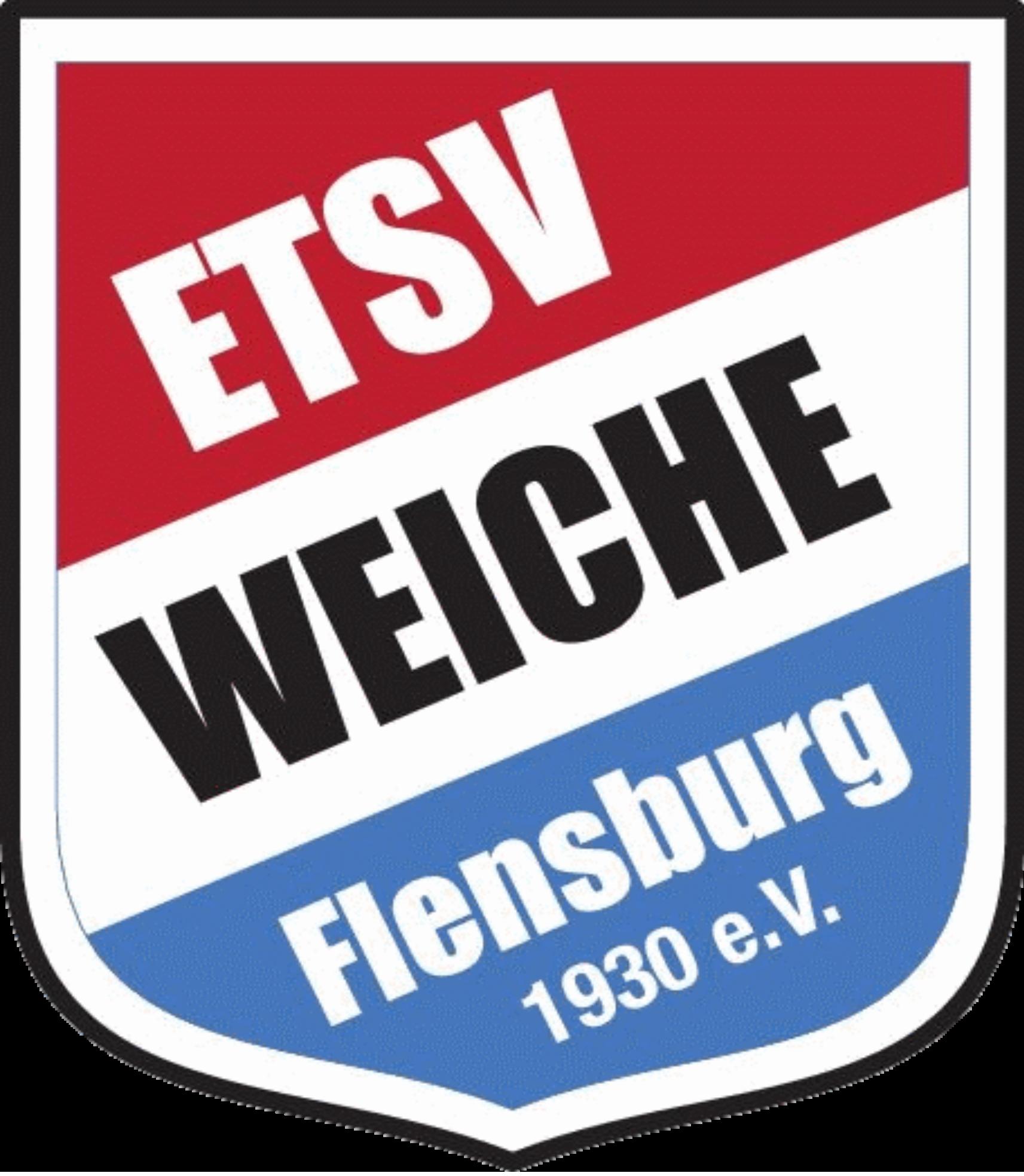 Wappen / Logo des Teams ETSV Weiche Flensburg 2