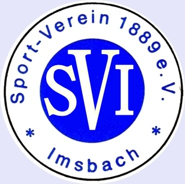 Wappen / Logo des Teams SV 1889 Imsbach