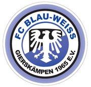 Wappen / Logo des Teams FC BW Giersk�mpen