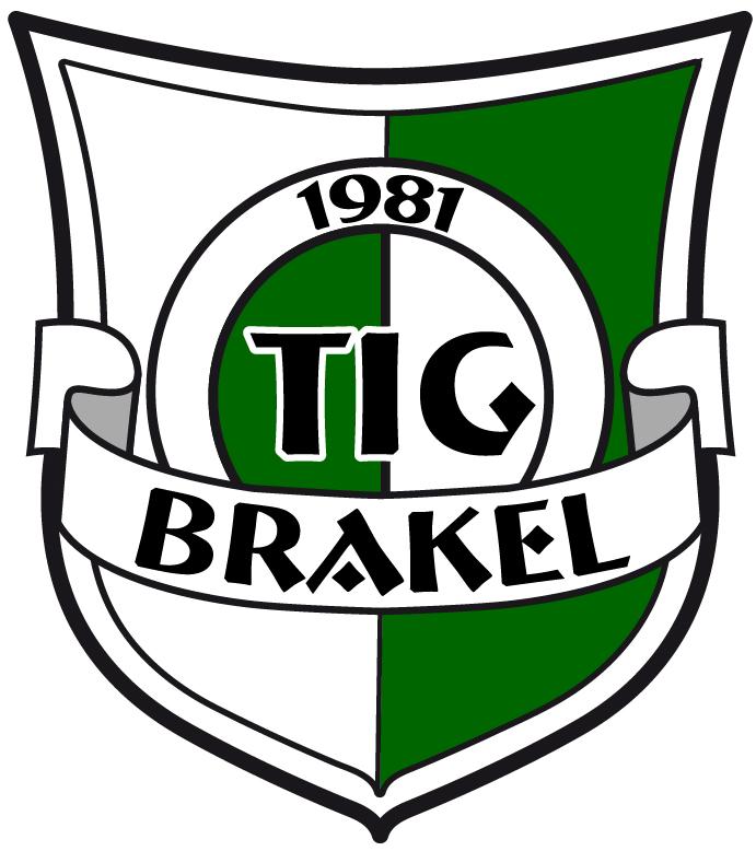 Wappen / Logo des Teams TiG Brakel