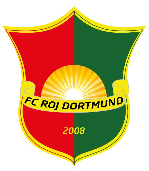 Wappen / Logo des Teams FC ROJ