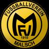 Wappen / Logo des Teams FV Malsch