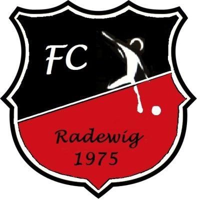 Wappen / Logo des Teams FC Radewig Herford