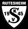 Wappen / Logo des Teams SKV Rutesheim