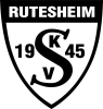 Wappen / Logo des Vereins SKV Rutesheim