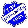 Wappen / Logo des Vereins TSV Merklingen