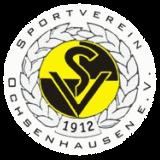 Wappen / Logo des Vereins SV Ochsenhausen